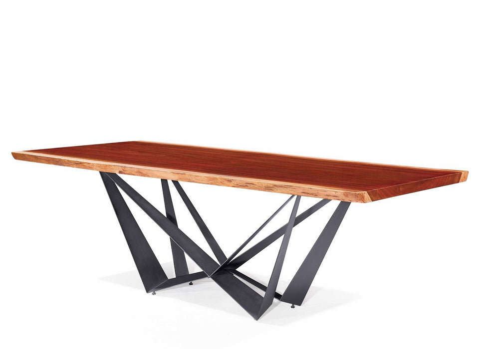 Aspero Dining Table - Timeless Design
