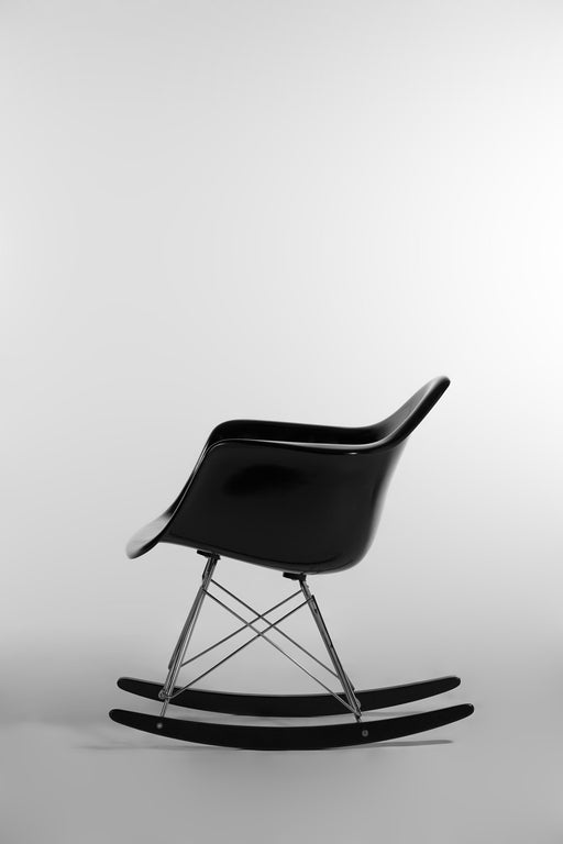 Baha RAR Rocking Chair - Timeless Design