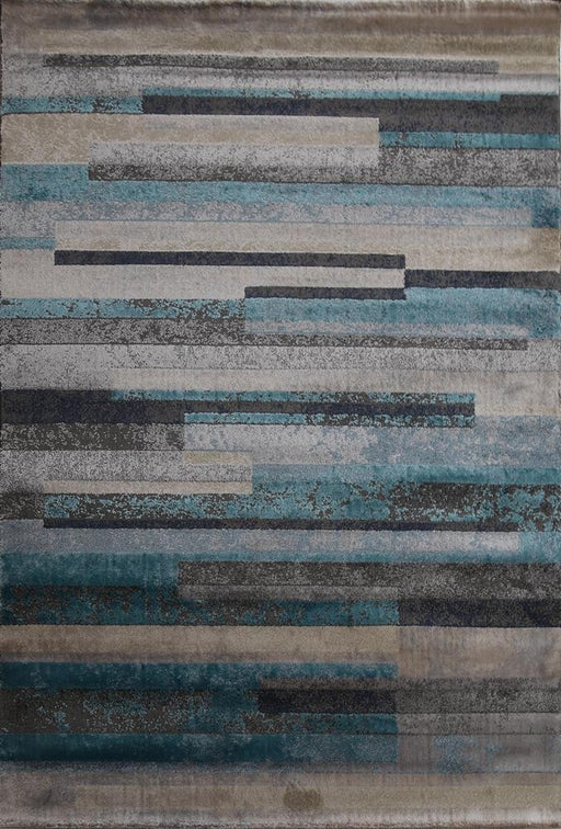 Bevis Rectangular Carpet 160X230cm - Timeless Design