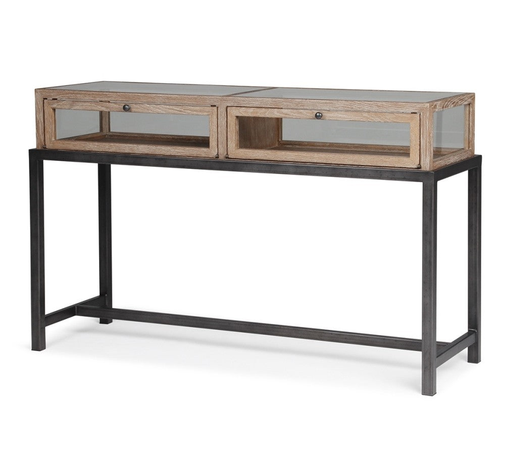 Burano Console Table - Timeless Design