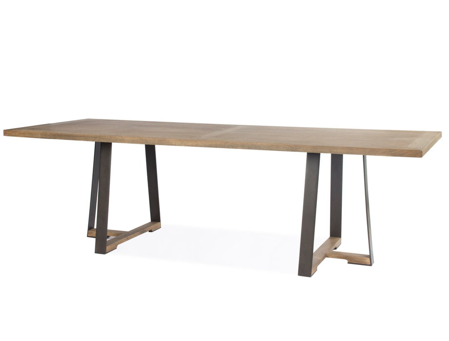 Burano Dining Table - Timeless Design
