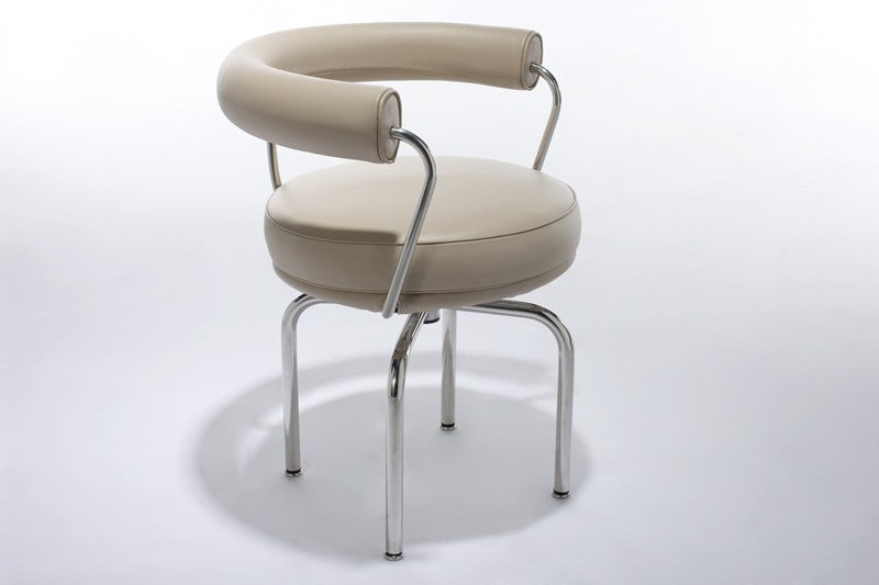 Casey Swivel Chair - Timeless Design