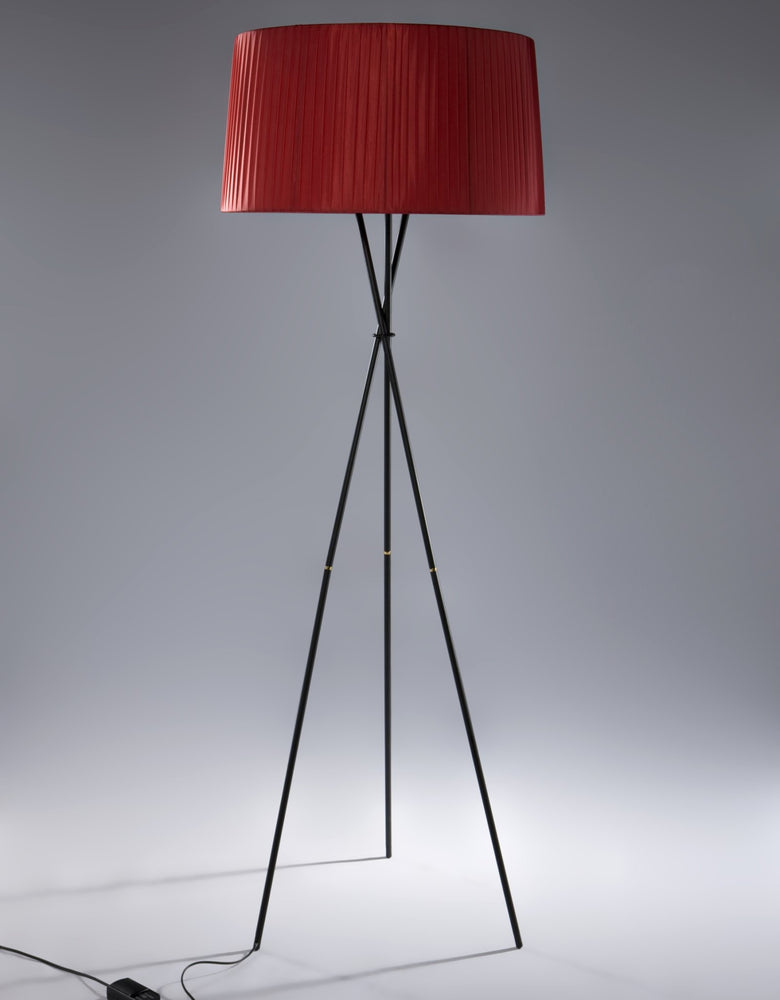 Anton Floor Lamp - Timeless Design