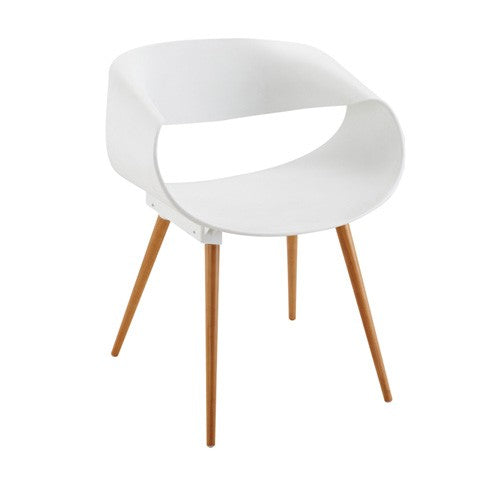 Nina PP Side Chair - Timeless Design