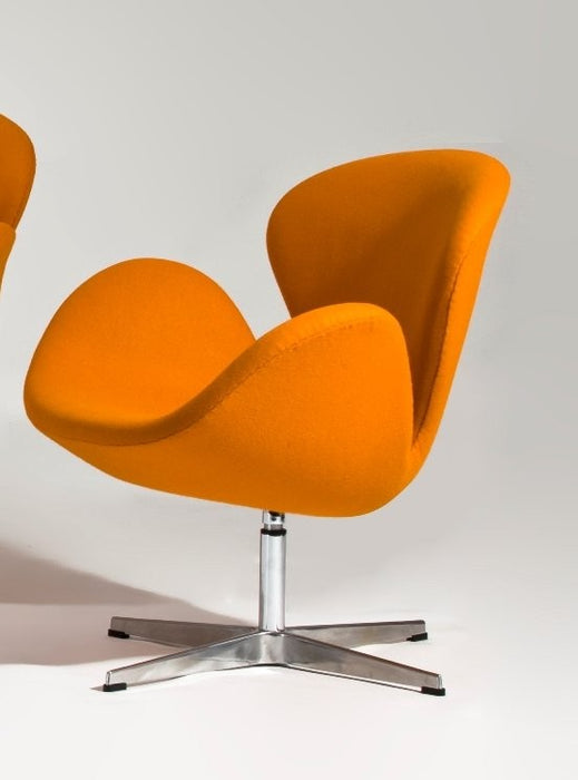 Nico Lounge Chair (1958) - Timeless Design