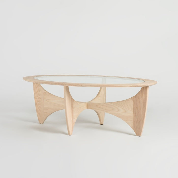 Colina Coffee Table - Timeless Design