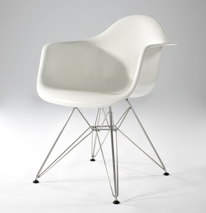 Connie Chair (Metal Leg) - Timeless Design