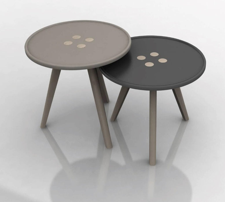 Knapp Low Coffee Table - Timeless Design