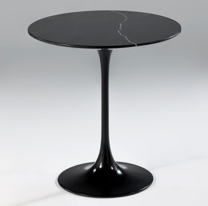 Hella Marble Side Table - Timeless Design