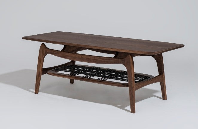 Citterio Coffee Table - Timeless Design