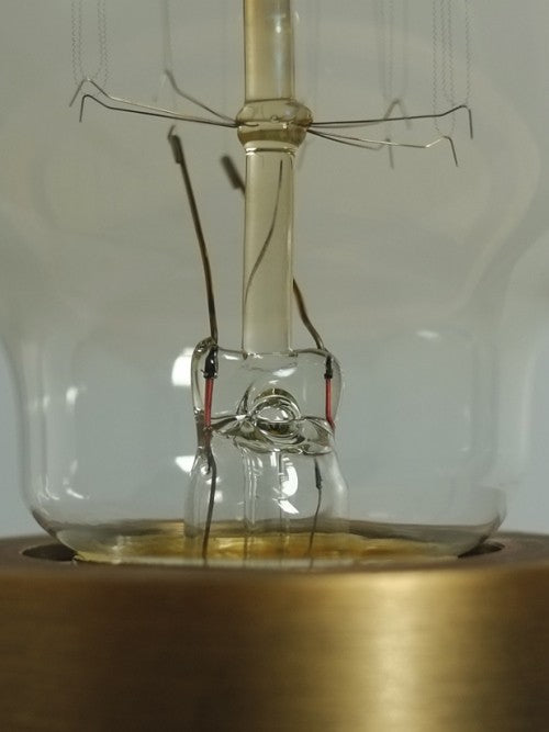 Vintage Bulb-Dimwit Light Bulb No.6 - Timeless Design