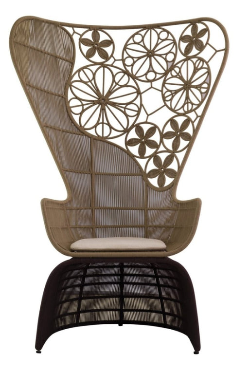 Carol Patio Chair - Timeless Design