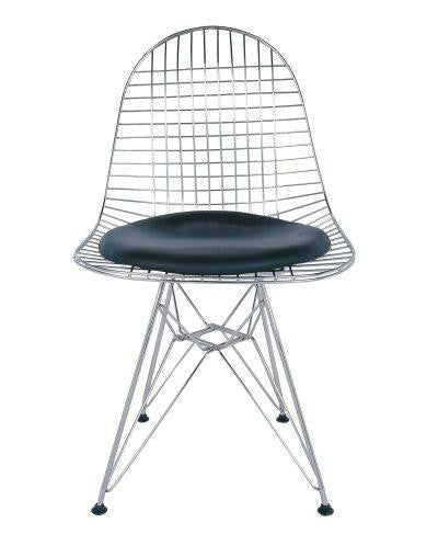 Eiffel Tower Wire Chair - Timeless Design