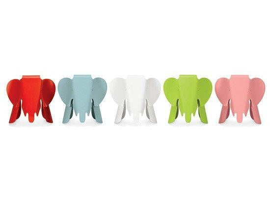 Elephant Kids Stool - Timeless Design