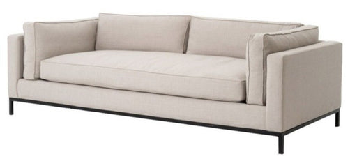 Eleanor 3 Seater Sofa - Timeless Design