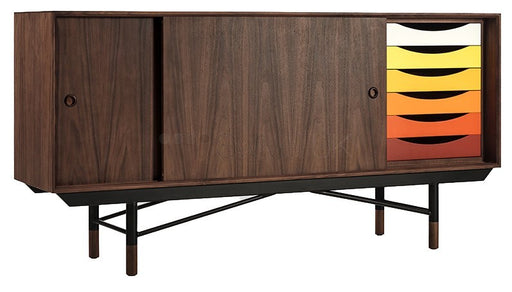 Feeja II Sideboard - Timeless Design