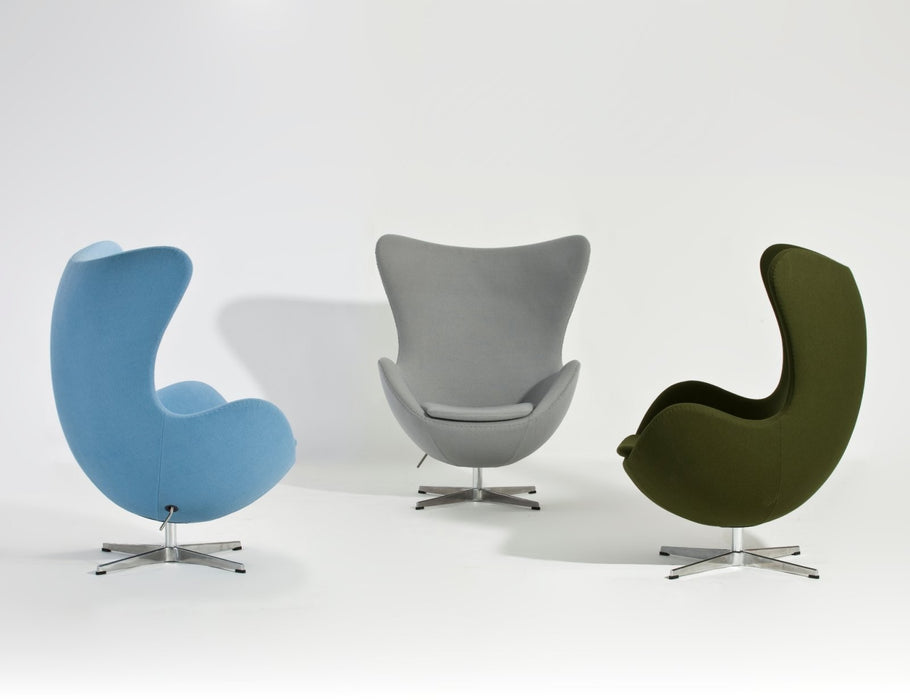 Weber Chair - Timeless Design