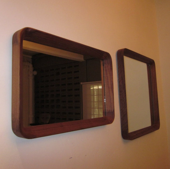 Davo Square Mirror - Timeless Design