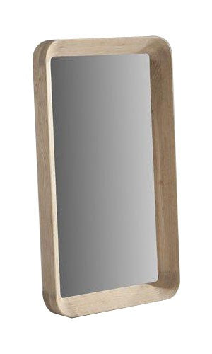 Davo Rectangular Mirror (L) - Timeless Design