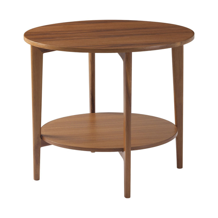 Andes Lounge Table - Timeless Design