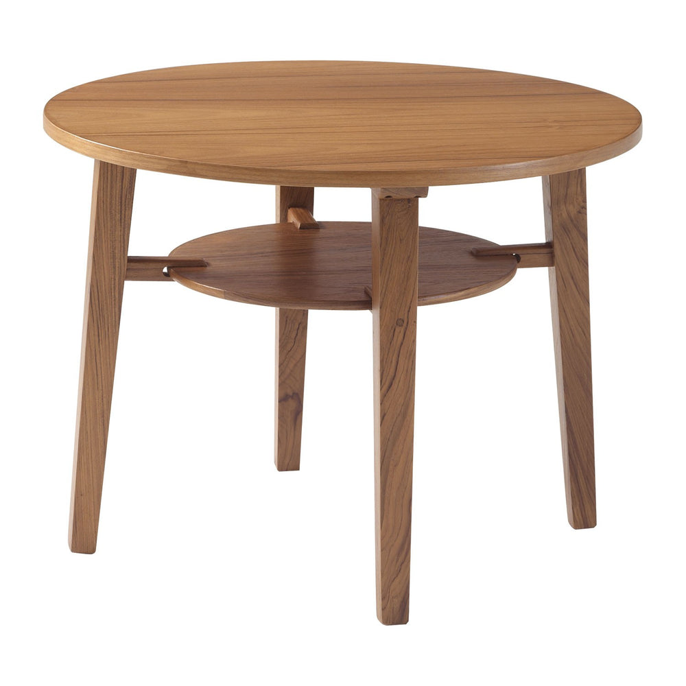 Sydney Lounge Round Table - Timeless Design