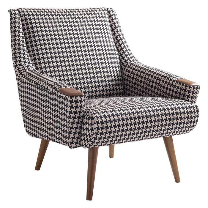 Odense Lounge Chair - Timeless Design