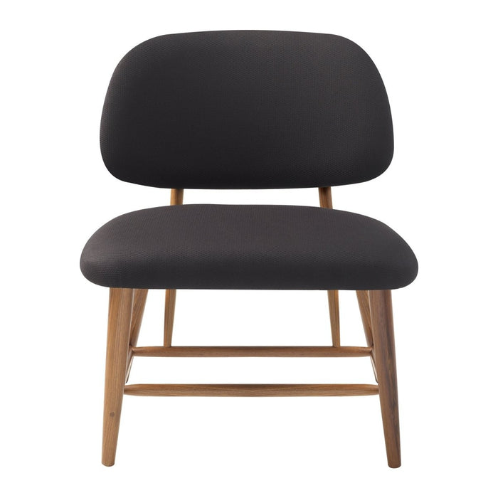 Kemi Lounge Chair - Timeless Design