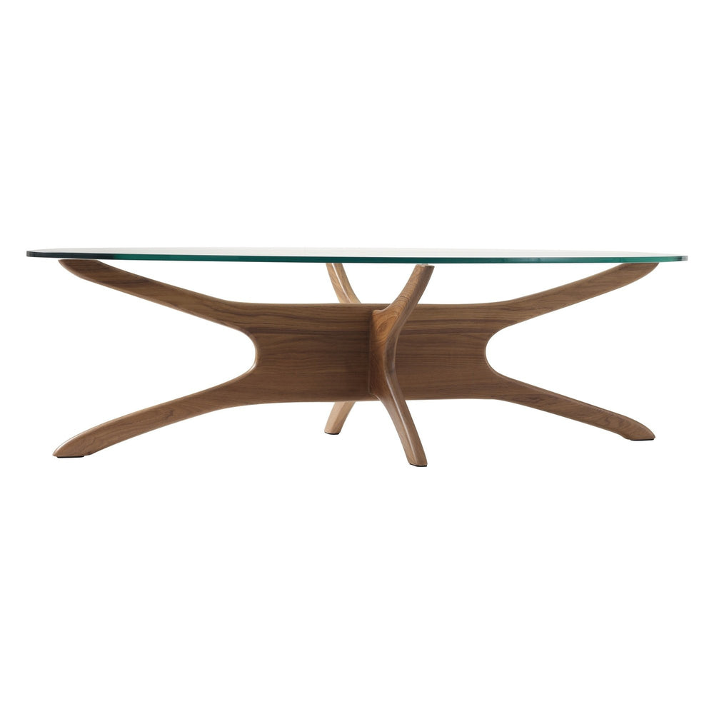 Kolonia Coffee Table - Timeless Design