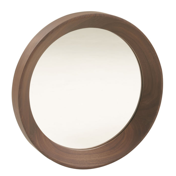 Davo Round Mirror - Timeless Design