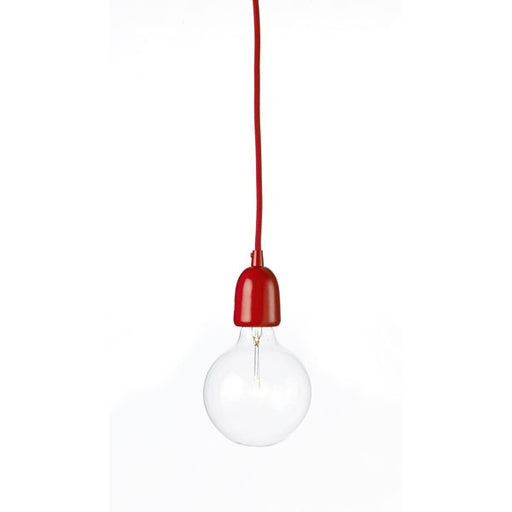 Miki Pendant Lamp - Timeless Design