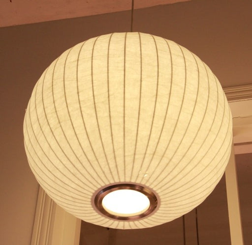 Norma 2 Pendant Lamp - Timeless Design
