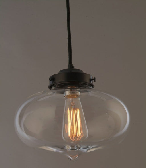 Pavo Pendant Lamp - Timeless Design