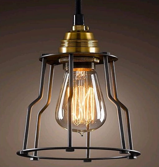 Antlia Pendant Lamp - Timeless Design