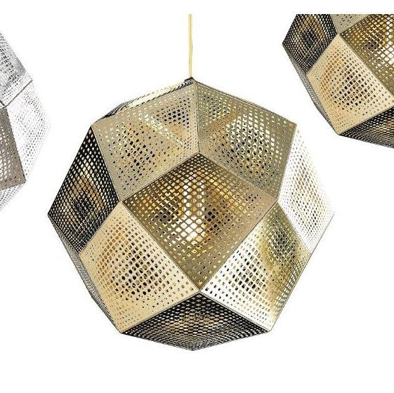 Dorado Pendant Lamp - Timeless Design