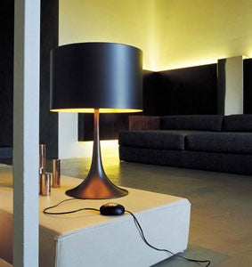 Marco Table Lamp - Timeless Design