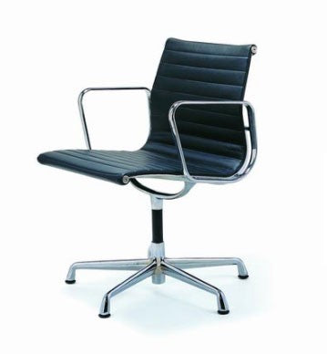 CE Aluminium Fix Chair - Timeless Design