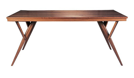 Madera Wooden Table - Timeless Design
