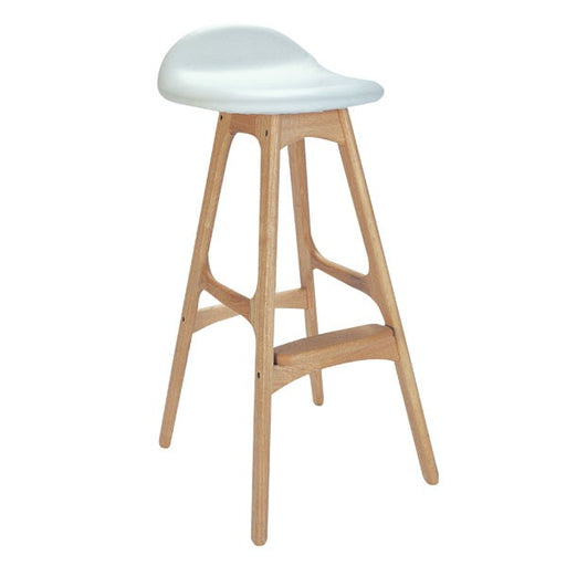 Crawford Barstool - Timeless Design
