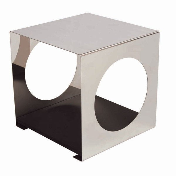 Oriental Side Table - Timeless Design