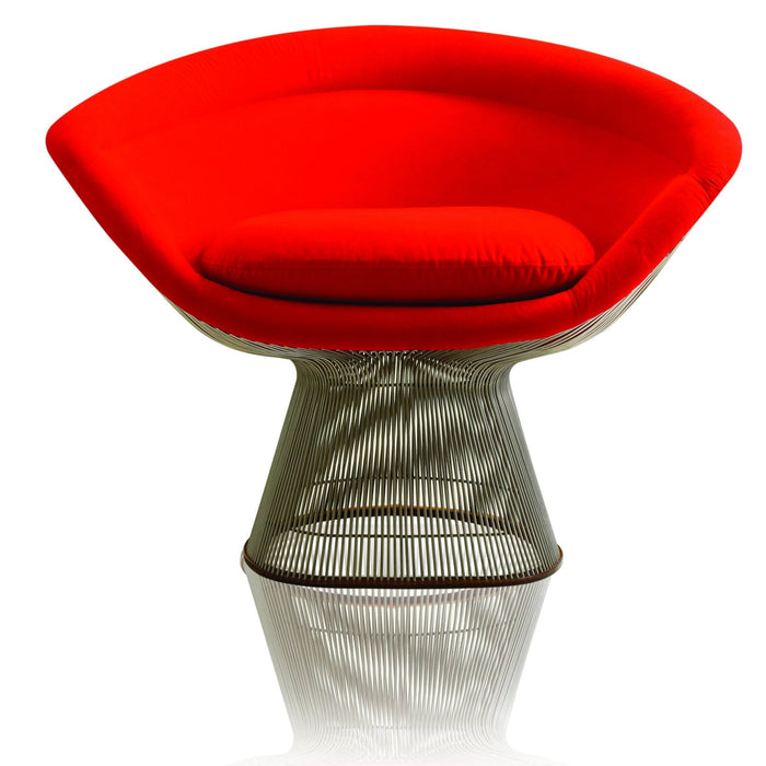 Platner Lounge Chair - Timeless Design