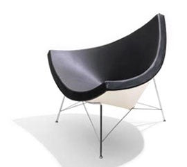 Oyster Coconut Chair - Timeless Design