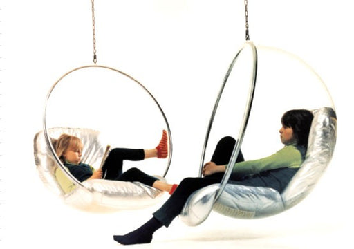 Bubble Chair (1968) - Timeless Design