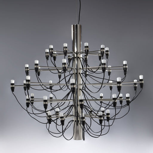 Howell Chandelier Lamp ( 50 Bulbs ) - Timeless Design