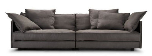 Flappe 3-Seater Sofa - Timeless Design