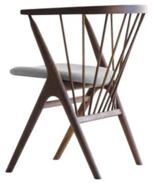 Flora Chair - Timeless Design