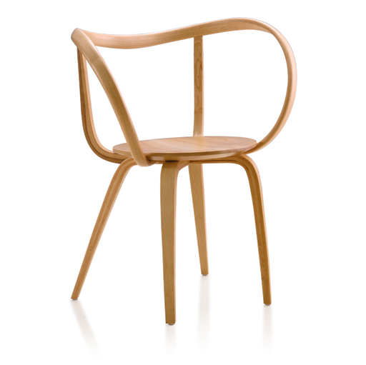 Fraser Arm Chair - Timeless Design