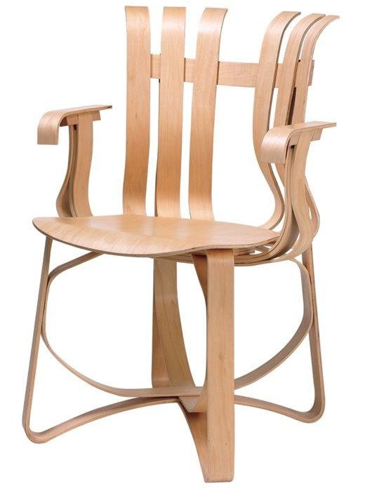 Gehry Chair - Timeless Design