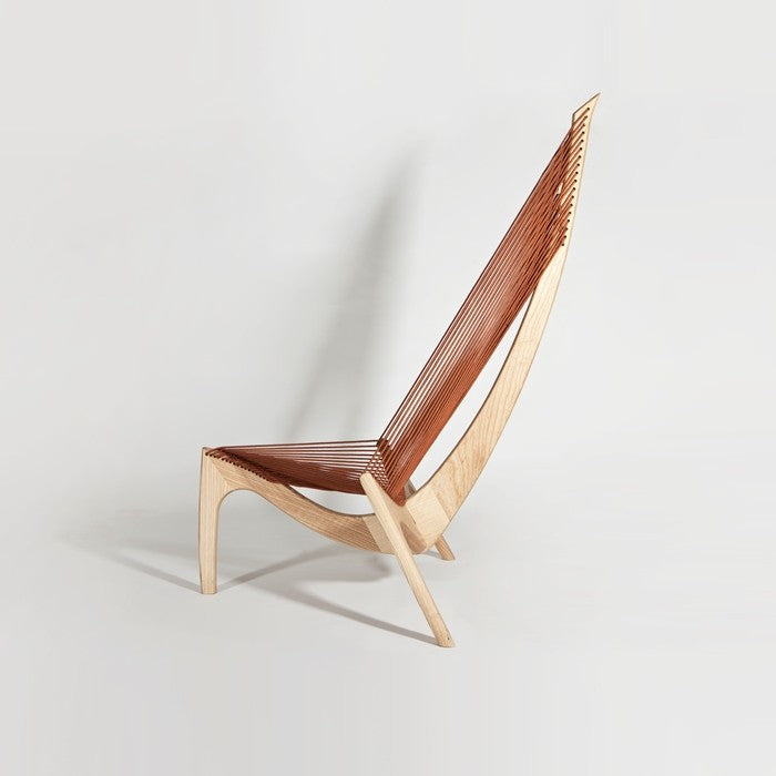 Gever Chair - Timeless Design
