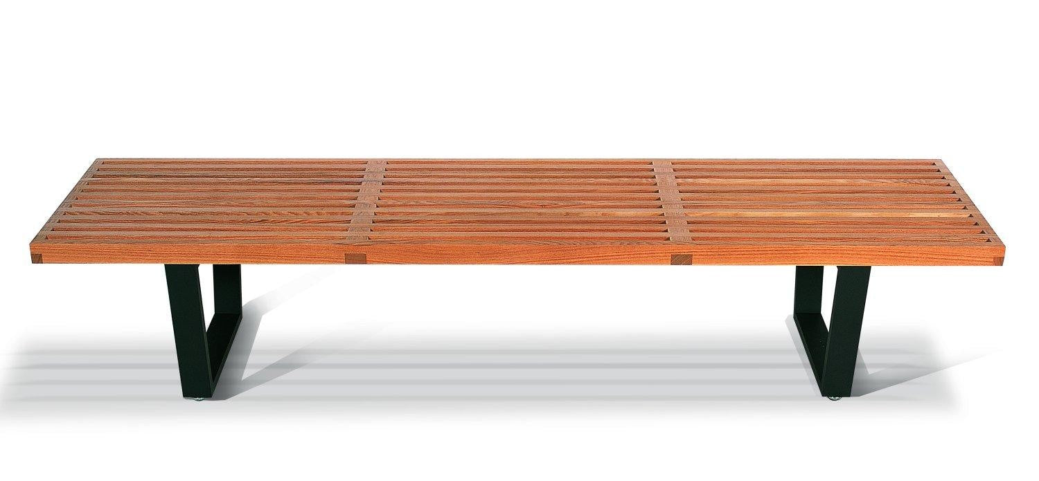 GN Medium Bench 152cm - Timeless Design