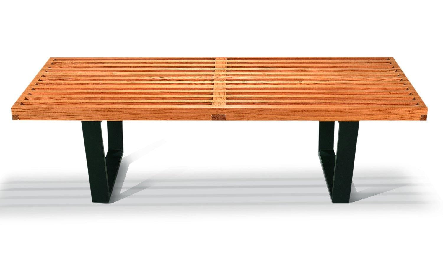 GN Short Bench 122cm - Timeless Design